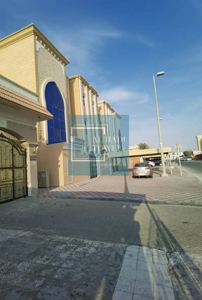 3 Bedroom Flat for Rent in Al Shahama, Abu Dhabi - MODERNIZED THREE BEDROOM/BATHROOM FOR RENT WITH PRIVATE ROOF IN AL SHAHAMA closed to Ramez Hypermarket