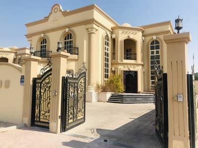 فیلا 5 غرف نوم للايجار في مدينة محمد بن زايد، أبوظبي - فیلا في مدينة محمد بن زايد 5 غرف 140000 درهم - 5131682