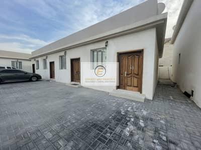 شقة 1 غرفة نوم للايجار في مدينة خليفة أ، أبوظبي - Amazing private entrance one bedroom with backyard.