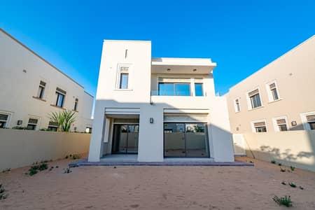 فیلا 4 غرف نوم للايجار في المرابع العربية 2، دبي - Brand New lClose to pool and park lClosed kitchen