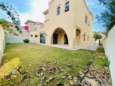 فیلا 4 غرف نوم للبيع في المرابع العربية 2، دبي - Real Deal | Family Villa Vacant | Best Price Hurry Up!