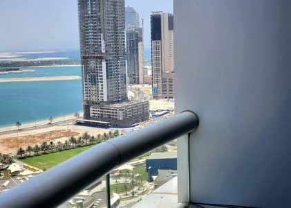 شقة 1 غرفة نوم للايجار في التعاون، الشارقة - شقة في شارع التعاون الجديد التعاون 1 غرف 27000 درهم - 5129056