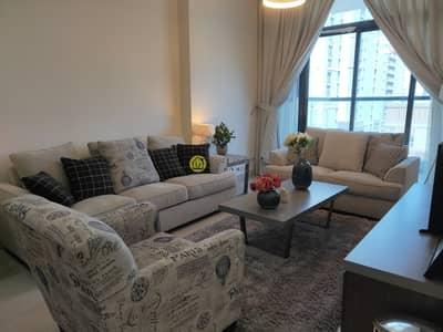 شقة 1 غرفة نوم للايجار في قرية جميرا الدائرية، دبي - Central Park Special Offer - 1BHK - New Brand