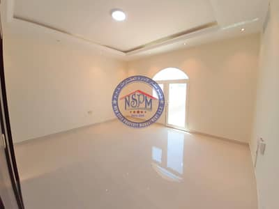 Studio for Rent in Al Bateen, Abu Dhabi - Studio W/Rooftop |No commission |Direct from the Owner