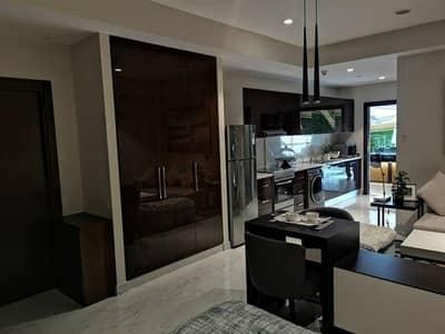 مجمع سكني  للبيع في دبي الجنوب، دبي - Rent to own apartment in dubai south