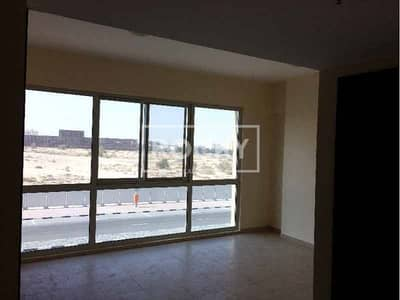 1 Bed Apartment | Community View | Vacant | Silicon Oasis