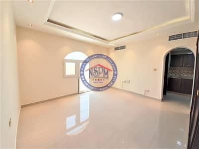 Studio for Rent in Al Bateen, Abu Dhabi - Big Studio W/Rooftop| No commission fees!