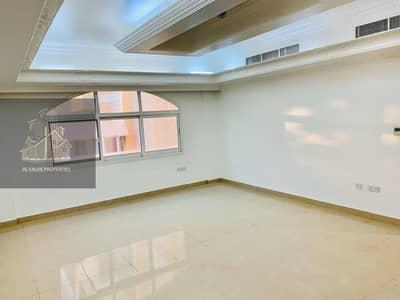 4 Bedroom Flat for Rent in Al Mushrif, Abu Dhabi - NEW DEAL 4BHK W 5 BATHROOM WALKING DISTANCE TO