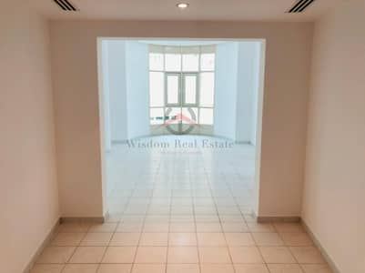 3 Bedroom Apartment for Rent in Downtown Dubai, Dubai - BIG 3BHK + MAID | NO COMMISSION | CHILLER FREE