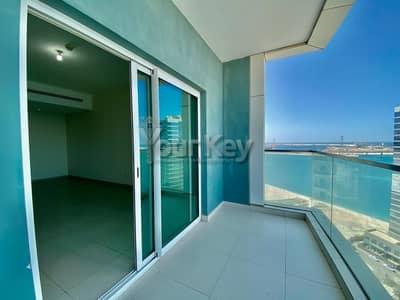 شقة 2 غرفة نوم للايجار في جزيرة الريم، أبوظبي - Limited Offer Spacious 2Br with Balcony