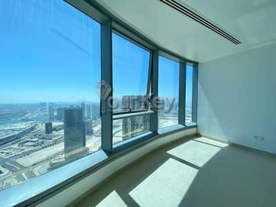 شقة 2 غرفة نوم للايجار في جزيرة الريم، أبوظبي - Semi-Furnished Classy 2BR with Complete Facilities