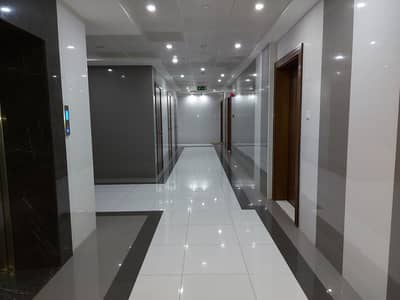2 Bedroom Apartment for Sale in Al Nahda, Sharjah - High Floor 2bhk for sale /All nationality/ luxury building/ maid room