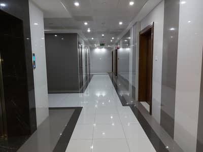 شقة 2 غرفة نوم للبيع في النهدة، الشارقة - شقة في برج صحارى 4 أبراج صحارى النهدة 2 غرف 650000 درهم - 5131946