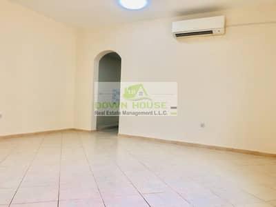 استوديو  للايجار في مدينة محمد بن زايد، أبوظبي - Huge studio flat in Mohammed bin Zayed city