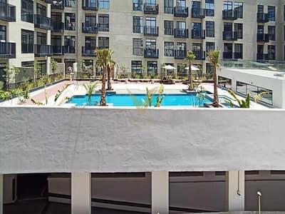 شقة 3 غرف نوم للايجار في قرية جميرا الدائرية، دبي - Vacant 3BR+Maids' Room | Good Location