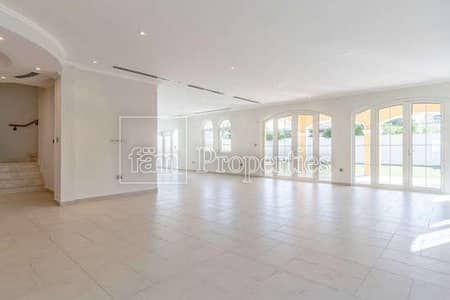 5 Bedroom Villa for Sale in Jumeirah Park, Dubai - Vacant Now - Exclusive - Genuine Listing