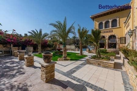 6 Bedroom Villa for Sale in The Villa, Dubai - Mallorca I Private Pool I Rented I Upgraded I Park