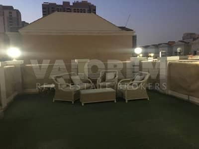 فیلا 2 غرفة نوم للبيع في قرية جميرا الدائرية، دبي - Nice Villa in Friendly Community | Close to Parks