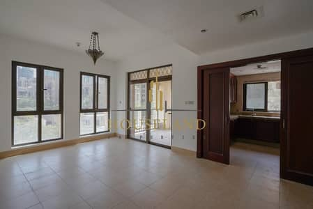 1 Bedroom Flat for Rent in Old Town, Dubai - Well Maintained I Bright And Spacious I Burj View