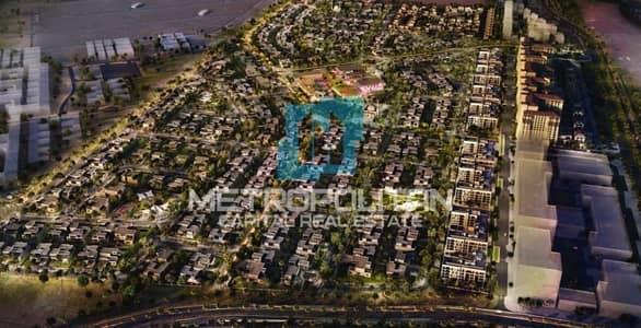 Plot for Sale in Khalifa City A, Abu Dhabi - Hot Deal|  Big Plot in Al Merief |Perfect Location