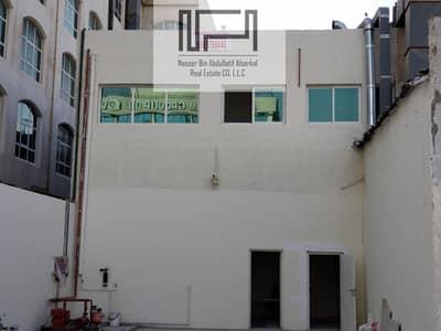 Floor for Rent in Al Garhoud, Dubai - Full Floor Facing Main Road in Garhoud
