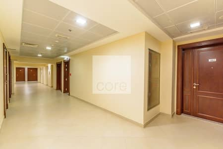 Shop for Rent in Jumeirah Lake Towers (JLT), Dubai - Low Floor | Shell and Core Retail Unit
