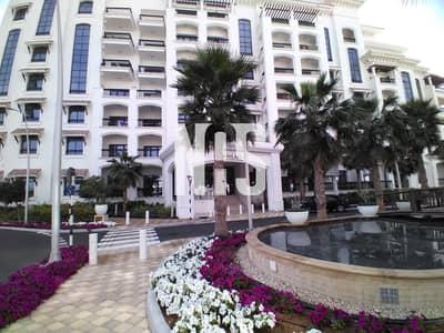 2 Bedroom Flat for Sale in Yas Island, Abu Dhabi - Luxury Living   Spacious Balcony