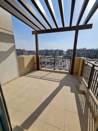 تاون هاوس 5 غرف نوم للبيع في القوز، دبي - Pristine Condition! 5 BHK Duplex in Al Khail
