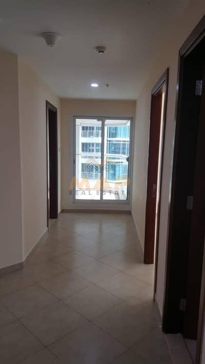 2 Bedroom Flat for Rent in Jumeirah Lake Towers (JLT), Dubai -  full lake view