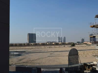Mixed Use Land for Sale in Arjan, Dubai - G+15 | Residential plus Retail | Up to 4 Years Payment Plan