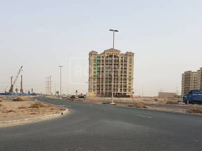 Mixed Use Land for Sale in Dubai Residence Complex, Dubai - G+3 | Residential plus Retail | Cash Payment Only
