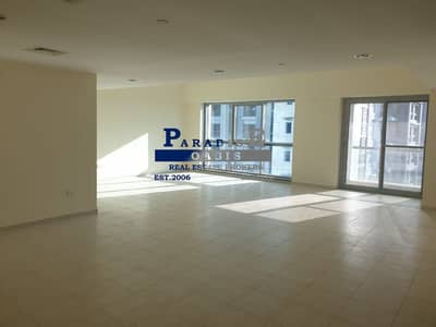 4 Bedroom Apartment for Rent in Business Bay, Dubai - 4 Bed + Maid | Lower Floor | 2 Attached Bath