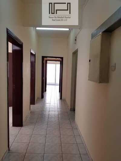 شقة 2 غرفة نوم للايجار في ديرة، دبي - Family Sharing/ Huge Size 2Bed Room+Hall