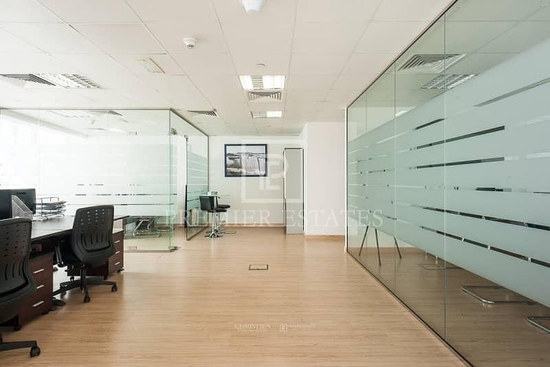 2 Rented|Full Floor|Good Returns|Penthouse Level
