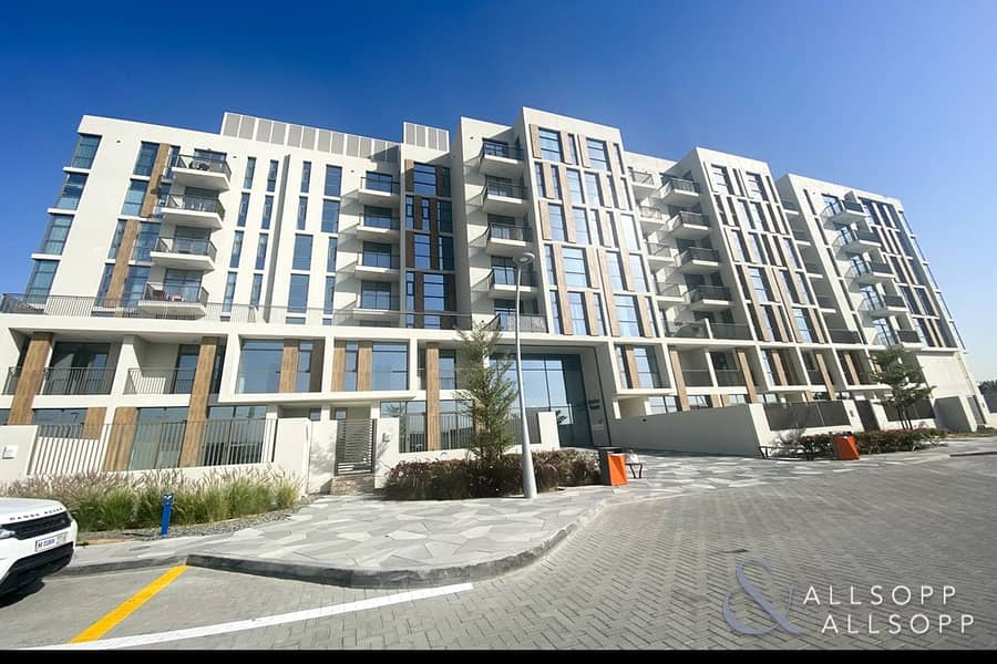 16 3 Bedrooms | 6 Year Payment Plan | Ready