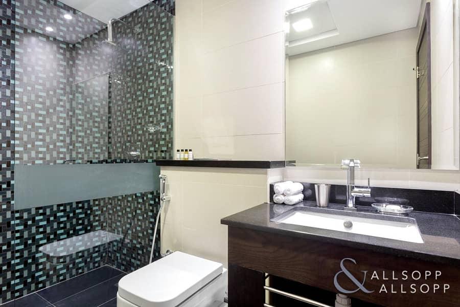 11 1 Bedroom | Marina View | Dubai Marina