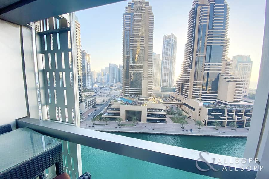 33 Exclusive | 1 Bed Immaculate | Marina View