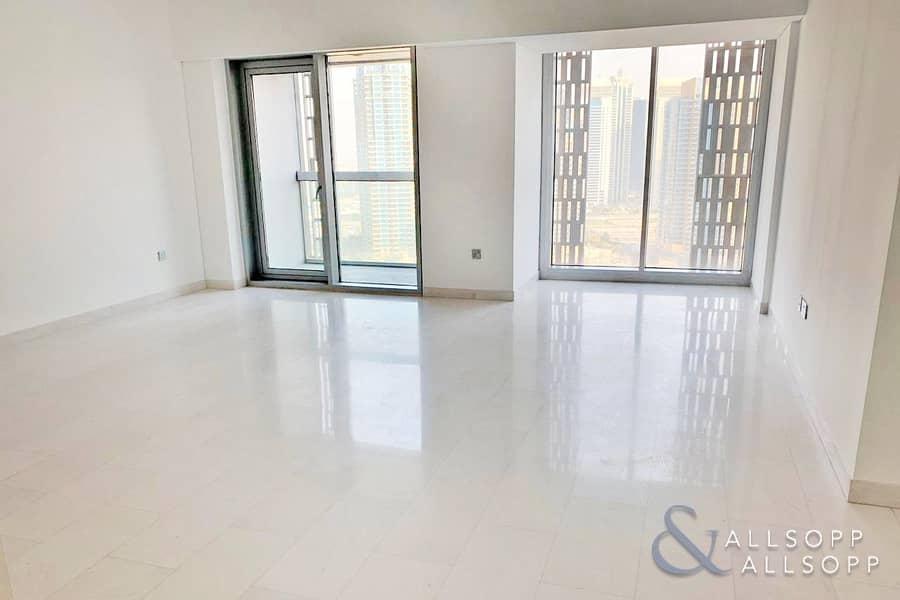 14 Marina Views | Mid Floor | Premium Layout