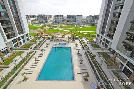 شقة 3 غرف نوم للبيع في دبي هيلز استيت، دبي - 4 Yrs Post-Handover   Pool And Park View