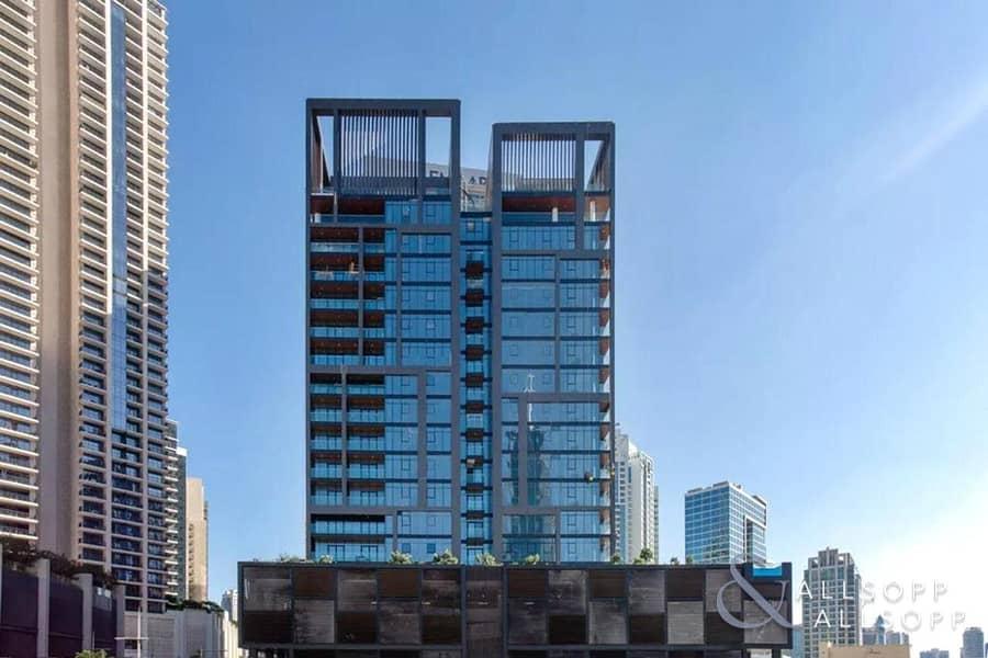 12 3 Bed Apt   High End Unit   Downtown Dubai