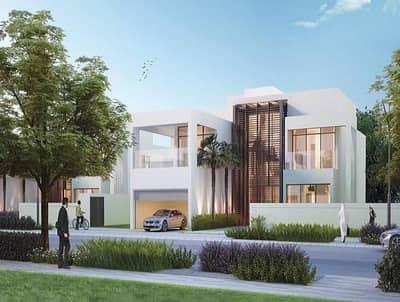 5 Bedroom Villa for Sale in Saadiyat Island, Abu Dhabi - FOR SALE  | Prestigious location| High End Community