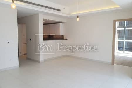 1 Bedroom Flat for Sale in Downtown Dubai, Dubai - Spacious One bedroom corner apartment for sale