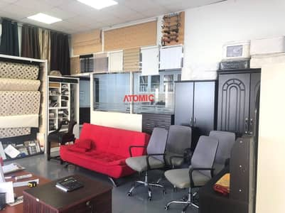Shop for Rent in International City, Dubai - EXCELLENT SHOP FOR RENT IN CHINA CLUSTER