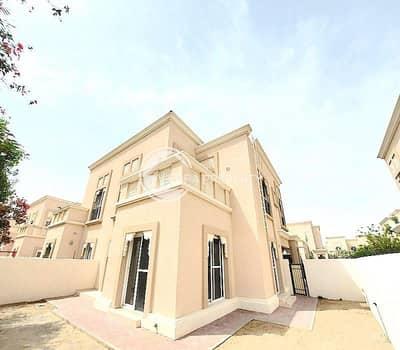 فیلا 4 غرف نوم للبيع في واحة دبي للسيليكون، دبي - Close To Pool | Corner Villa | Free Maintenance