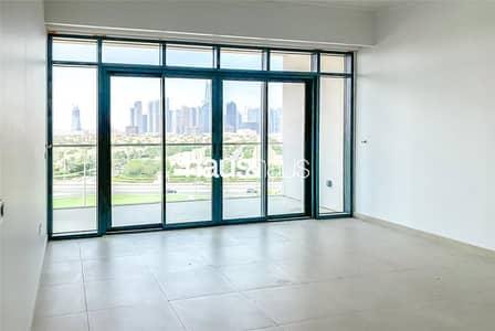 1 Bedroom Apartment for Rent in The Hills, Dubai - Exclusive | Skyline View | Higher Floor | 879sqft
