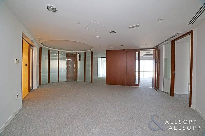 21 Fitted Office | Close to Metro | Chiller Free