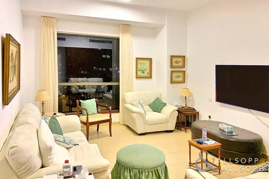 13 Large 4 Beds + Maids | VOT | Marina Views