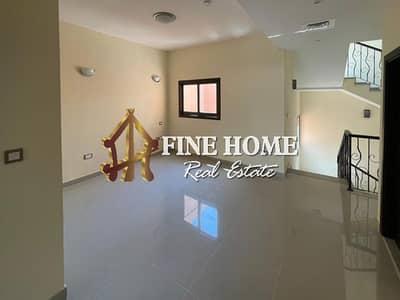 2 Bedroom Villa for Sale in Hydra Village, Abu Dhabi - Brand New 2BR. Villa in a Peaceful Village