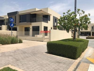 5 Bedroom Villa for Rent in Jumeirah Village Circle (JVC), Dubai - Brand NEW I Single Row I Spacious and Bright