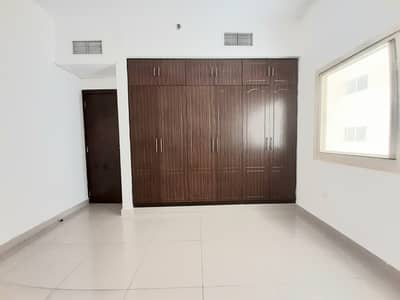 1 Bedroom Apartment for Rent in Al Nahda, Dubai - Brand new Apartment Available 1 BR-Hall  ((1 Month free))with Wardrobe (( Close kitchen))1 Car parking+ gym/pool/maintenance  free
